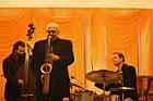 Koncert inaugurujący Jazzowy Zamość 2009. Z projektem