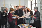 Otwarcie wystawy poplenerowej VIII Ogólnopolskiego Pleneru