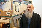 Otwarcie wystawy malarstwa Stanisława Pokryszki w BWA