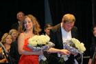 Maciej Niesiołowski, Anita Maszczyk oraz Polska Orkiestra Włościańska