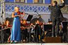 Koncert w ramach VIII Międzynarodowych Mistrzowskich Kursów Muzycznych w Zamościu