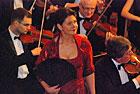 Koncert karnawałowy w wykonaniu Orkiestry Symfonicznej im Karola Namysłowskiego z udziałem  Agnieszki Olszewskiej (sopran) i Tomasza Madeja (tenor).