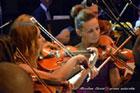 Orkiestra Symfoniczna im. Karola Namysłowskiego  świętował  135-lecie działalności oraz 160 rocznicę urodzin Karola Namysłowskiego