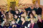 Msza Nr 2 G-dur Schuberta w Kościele MB Królowej Polski w Zamościu