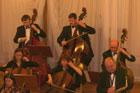 Tomasz Bielski Quartet i Kwintet Smyczkowy POW
