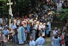 Odpust ku czci św. Rocha, Krasnobród 22.08.2010