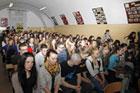 Konferencja popularno-naukowa projektu edukacyjnego