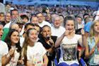Światowe Dni Młodzieży - koncert zespołu Golec uOrkiestra w ramach