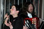 Seder oraz koncert muzyki żydowskiej