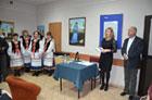 Wernisaż wystawy wizerunków Matki Boskiej Krasnobrodzkiej ze zbiorów ks. Tadeusza Sochana
