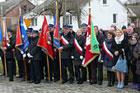Tarnoszyn - 73. rocznica rzezi mieszkańców przez UPA