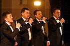 Koncerty ku czci św. Cecylii w ramach VIII Triduum Caecilianum - Zamość 2011.