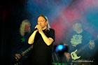 Pożegnalny koncert Marka Piekarczyka z TSA. Ostatni koncert w oryginalnym składzie grupa zagrała 24.03. w Gostyniu