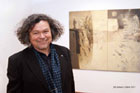Otwarcie wystawy malarstwa Andrzeja Antoniego Widelskiego w BWA