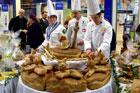 Prezentacja potraw i nakryć stołów wielkanocnych- Galeria