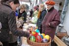 Kiermasz Wielkanocny w Palmową Niedzielę na Rynku Wielkim