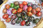 podsumowanie Konkursu Wielkanocnego w Muzeum Zamojskim