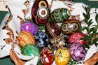 Podsumowanie 33. edycji Konkursu Wielkanocnego w Muzeum Zamojskim