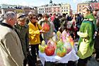 Kiermasz Wielkanocny w Niedzielę Palmową na Rynku Wielkim