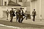 Rekonstrukcja historyczna akcji odbicia z zamojskiego więzienia przez żołnierzy AK-WiN członków Polskiego Państwa Podziemnego z 8 maja 1946 oraz odsłonięcie tablicy upamiętniającej uczestników tej brawurowej akcji.