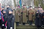 Uroczystości upamiętniające jedno z najbardziej spektakularnych zwycięstw partyzanckich z Niemcami podczas II Wojny Światowej