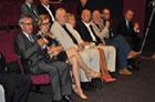 Otwarcie festiwalu z udziałem władz miasta oraz twórców filmowych