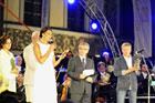 Galę uświetnił koncert muzyki filmowej w wykonaniu