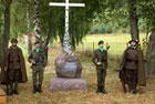 Uroczystość religijno-patriotyczna mająca na celu upamiętnienie żołnierzy Armii Polskiej walczącej z hitlerowskim najeźdźcą we wrześniu 1939 roku