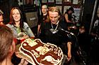 Urodzinowy koncert Złych Psów na pięćdziesiąte urodziny lidera zespołu -  Andrzeja Nowaka. Koncert miał miejsce w