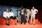 41. Zamojskie Lato Teatralne - sztuka